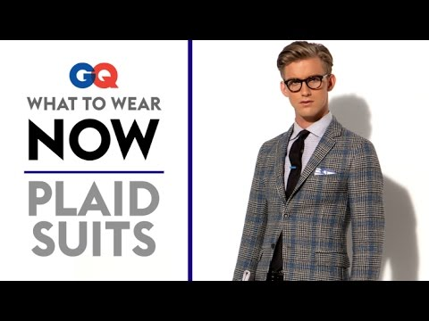 gq how to wear a vest