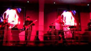 Grupo Entonados - Enter Sandman