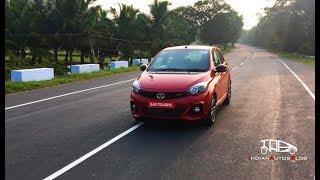 Tata Tiago JTP and Tigor JTP | First drive review | Fast, fun and affordable
