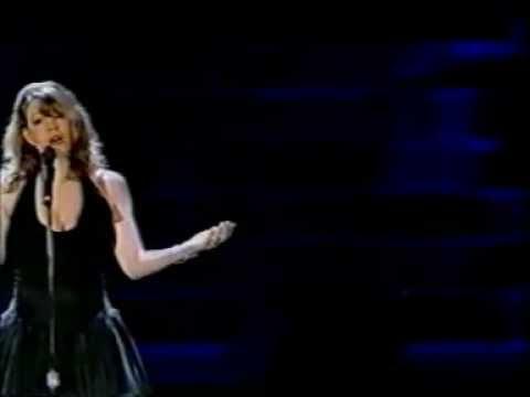 Mariah Carey - Hero (Live)