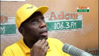 Why Nana Ama Mcbrown's marriage will collapse- counsellor Lutterodt