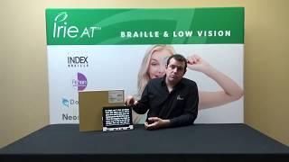 John's Demo Room | Looky 10 Video Magnifier