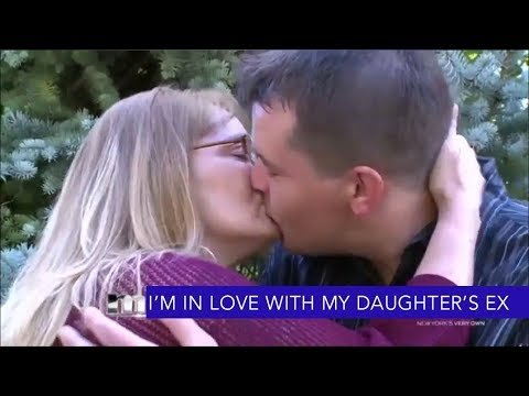 I'm in love with my daughter's ex! | The Maury Show