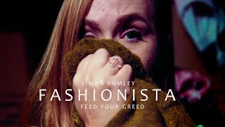 FASHIONISTA Official Trailer (2018) Amanda Fuller & Ethan Embry - Mystery - Thriller