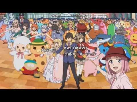 Amagi Brilliant Park Opening