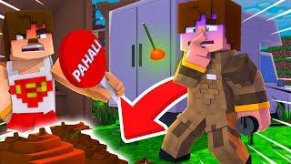 KANALİZASYONCU OLDUM (UCUZ ORTA PAHALI) - Minecraft