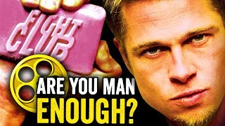 The HIDDEN MESSAGES in FIGHT CLUB! | Film Legends