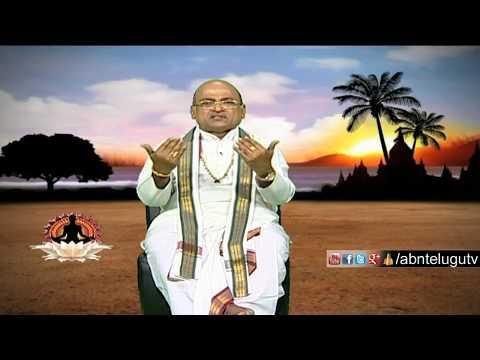 Garikapati Narasimha Rao About Idol Worship | Nava Jeevana Vedam | ABN Telugu