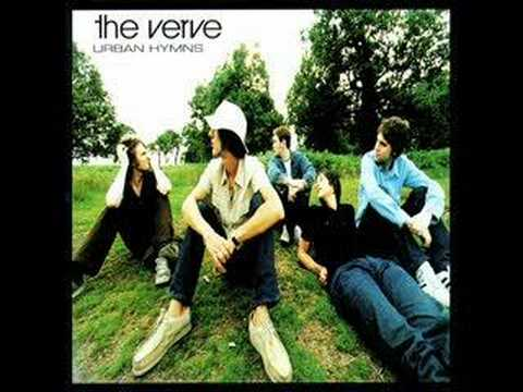The Verve - Butterfly