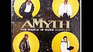 Watch Amyth In The Rain video