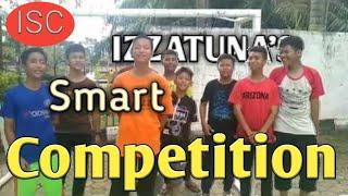 Izzatuna's Smart Competition ISC