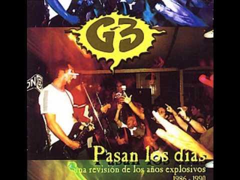 G3 - Presión