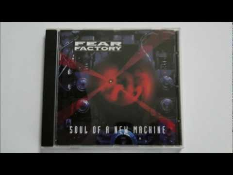Fear Factory - Manipulation
