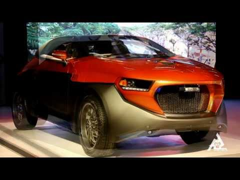 AUTO EXPO 2014 | DC CAR | LATEST CARS | NEW CONCEPT CARS SHOWCASED | GREATER NOIDA