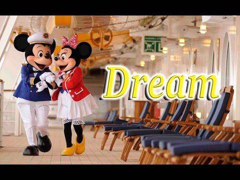 Disney Dream Cruise 2014 - 4 Night Bahamas