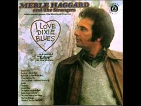 Merle Haggard - Big Bad Bill (Is Sweet William Now)