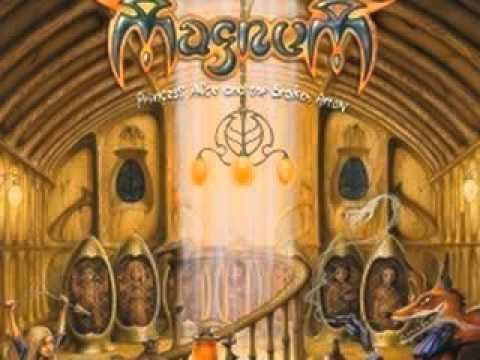 Magnum - Inside Your Head