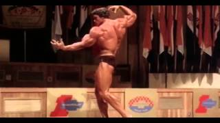 Arnold Schwarzenegger Bodybuilding motivation 2015