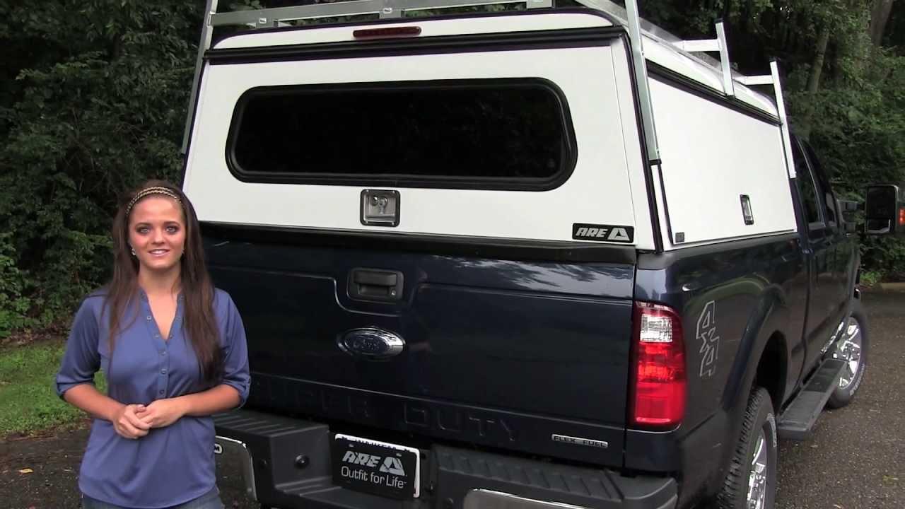 Dcu Series Truck Cap A R E Truck Caps And Tonneau