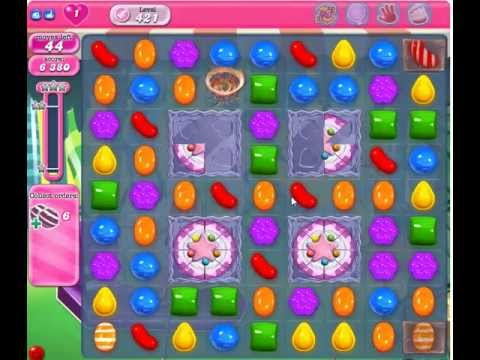How Do You Get Past Level 3 In Candy Crush