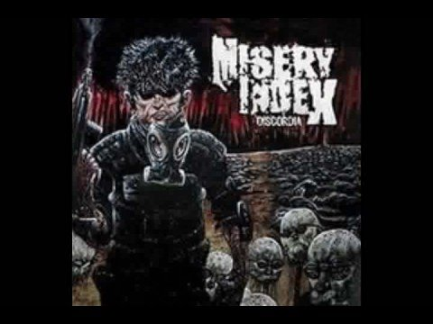 Misery Index - Pandemican