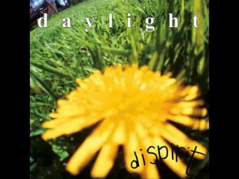 Daylight - Youth No More
