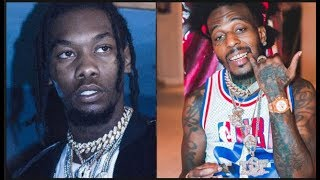 Sauce Walka Goes At Offset & Cardi B HEAVY Over A Watch & Who Stole The Drip