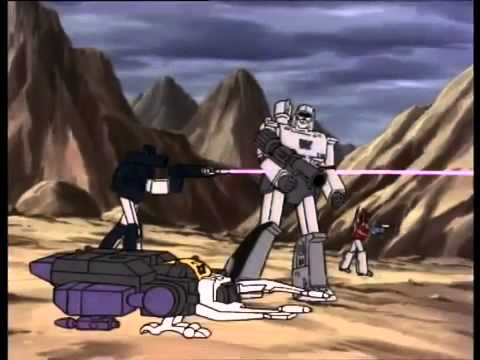 Transformers (G1) Episode 29 The Insecticons Syndrome