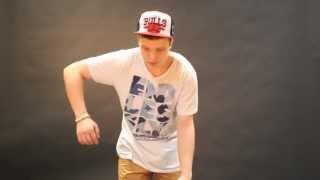 Обучение Dubstep dance | Комплексный видео - урок | BROKENBOY