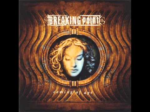 Breaking Point - Open Wide