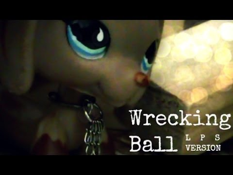 lps wrecking ball music video youtube. Black Bedroom Furniture Sets. Home Design Ideas