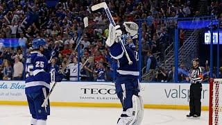 Postgame Recap: Canadiens Vs Lightning - Game 6