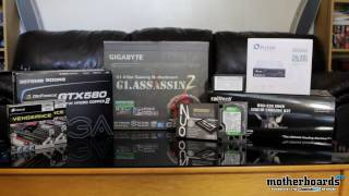 Building the Beast Part I_ Water Cooled EVGA GTX 580 3GB, Intel i7-3960X, 32GB RAM & OCZ SSD RAID
