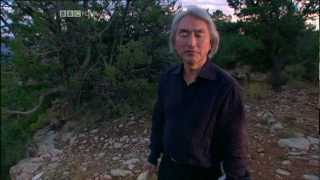 Life Is Dead - Michio Kaku on Life After Death, Creationism and Scientific Evidence of Geological Time