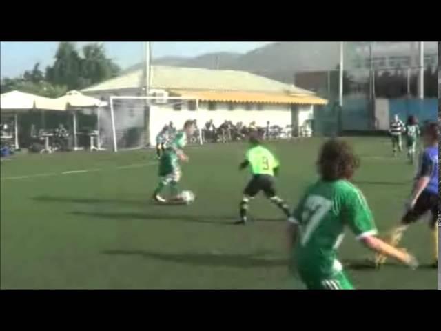 Super Goal-Παναθηναϊκός (2004) 3-3 Γ΄μέρος