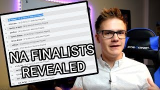 Fortnite Big Announcement on Thursday, NA Winter Cup heats released, Fulmer AMA & More !