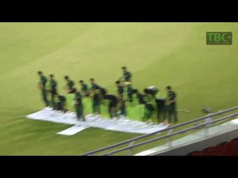 Pakistan's Cricket Montage Hd video