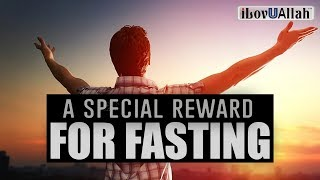 Download Lagu A Special Reward For Fasting - Beautiful Hadith Gratis STAFABAND