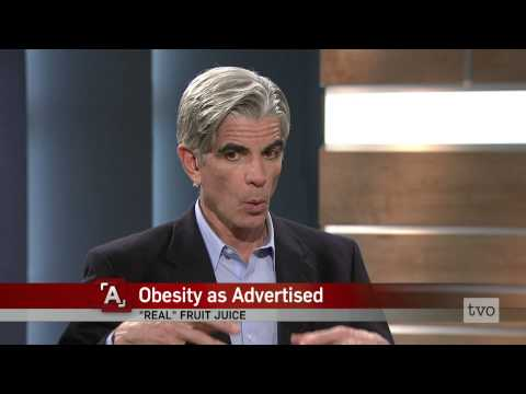 Michael Moss: Obesity as Advertised