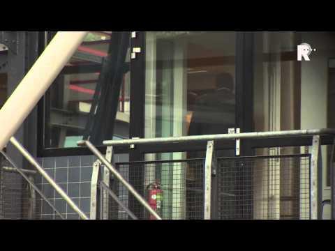 Simon Gustafson tekent bij Feyenoord