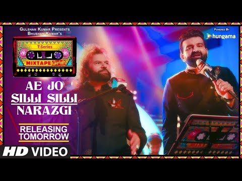 download lagu T-series Mixtape Punjabi: Ae Jo Silli Silli  Narazgi gratis