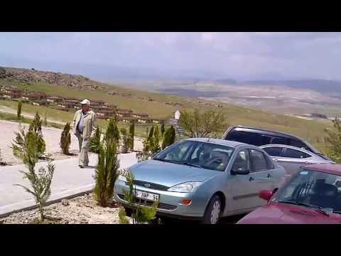 İnci Life Termal Tatil Köyü Projesi/ İnciLife Sağlık/ İnciLife Tatil/ İnciLife Tatil