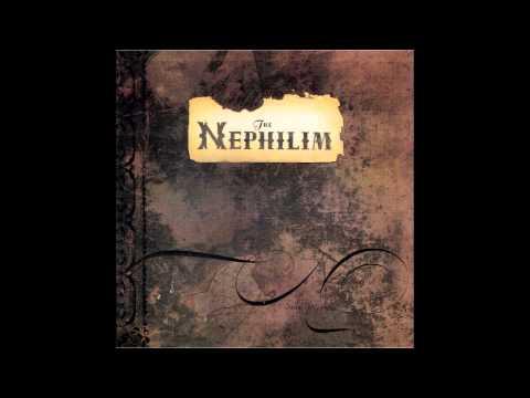 Fields Of The Nephilim - Shiva