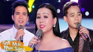 Liên khúc Đi Vào Lòng Người - Nhạc Vàng Bolero Lê Sang, Lưu Ánh Loan, Đoàn Minh 2019