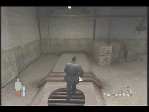 Max Payne Walkthrough Episode 16: Max Payne Walkthrough Episode 19: Act II Chapter 1 Part 1