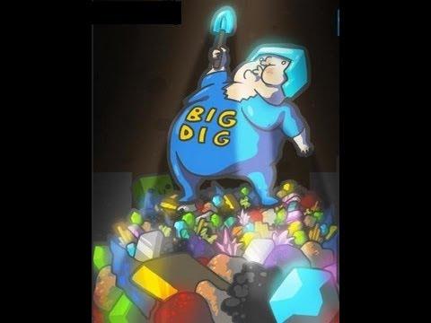 Big Dig  ep.1 (PT-BR)