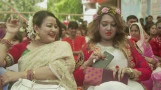 Live Show FDC Boishakhi Mela - 2016. Part-6. Live Performance of  Bangla Film  Star । Bappy । Achol