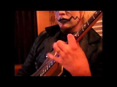 John 5 - Welcome To The Violence
