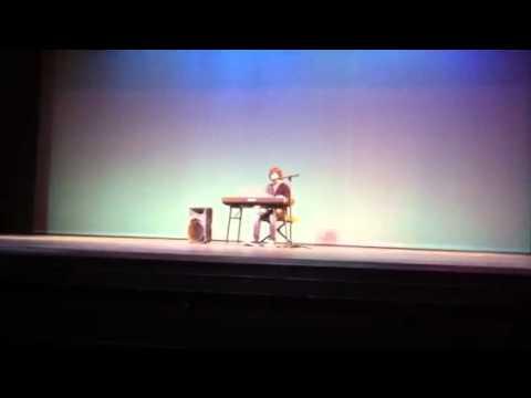 Andrew May CSAS Variety Show 2011