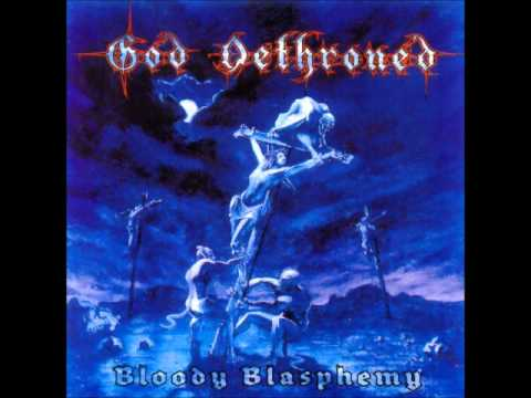 God Dethroned - The Execution Protocol